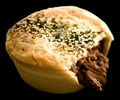 Boscastle - Beef and Guiness Pie