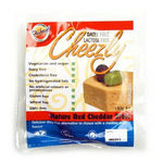 Cheezly Dairy Free - Mature Red Cheddar Style