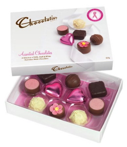 Chocolatier - Gift Box Assorted Chocolates