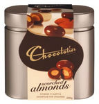 Chocolatier - Gift Box Scorched Almonds