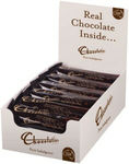 Chocolatier - Pure Indulgence Dark Chocolate Bars