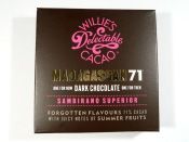 Willie's Delectable Cacao - Madagascan 71