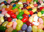 Jelly Belly Jelly Beans - Display