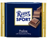Ritter Sport - Praline with Finest Praline Filling 100g