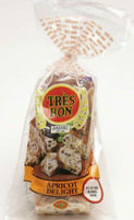 Tres Bon - Apricot Delight Fruit Loaf