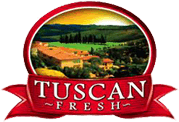 Tuscan Fresh Pasta & Sauces