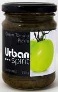 Urban Spirit - Green Tomato Pickle 285g jar