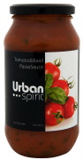 Urban Spirit - Tomato and Basil Pasta Sauce 500g jar